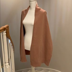 Accessories - Cashmere blend wool shawl/wrap